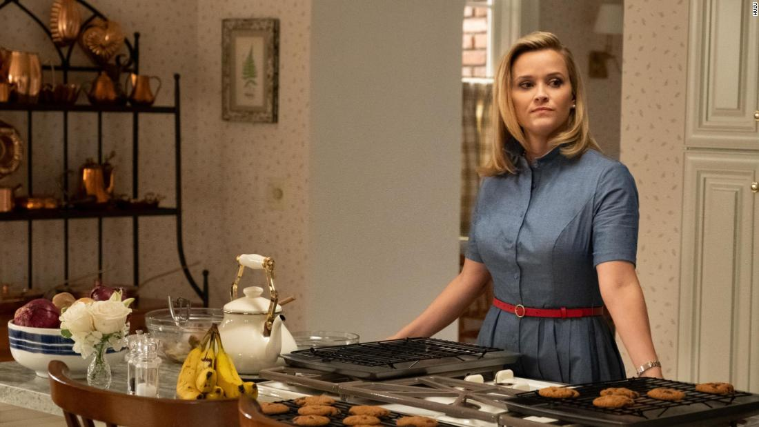 Reese Witherspoon: A + per interpretare i superperformatori