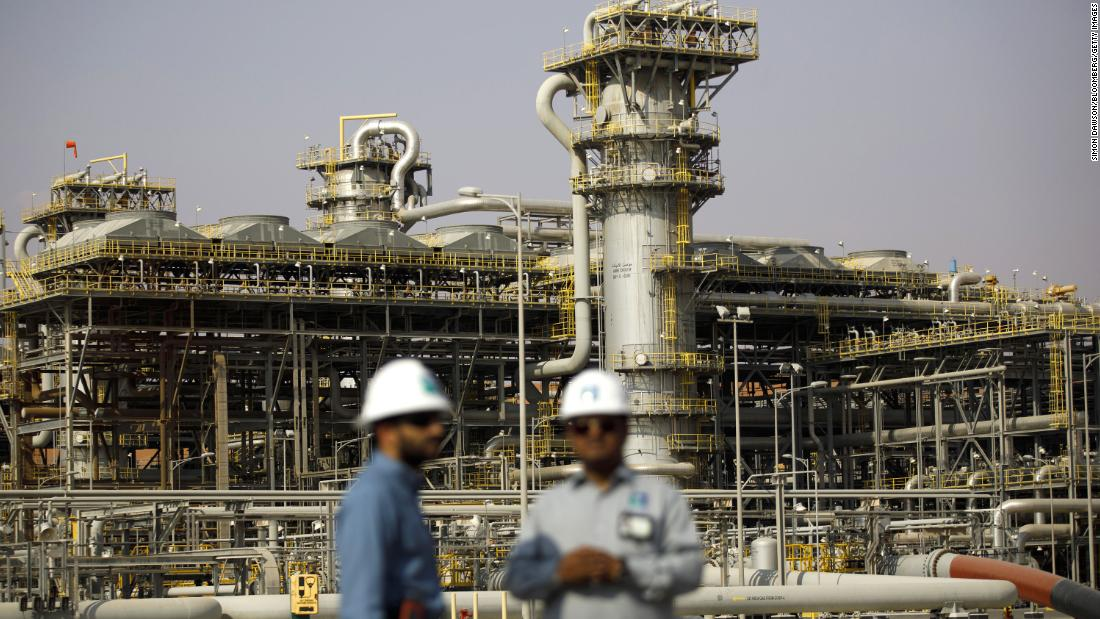 Can the US, Russia and Saudi Arabia find a compromise on oil?