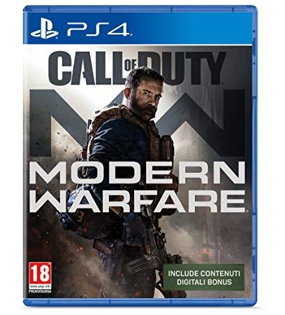 Top 30 Migliori Recensioni Di Call Of Duty Modern Warfare Pc Testato e Qualificato